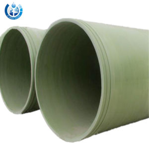 Fiberglass Pipe Epoxy Pipe Water Supply