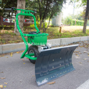China Electric Motor Snow Shovel Blade Plow China Snow Shovel