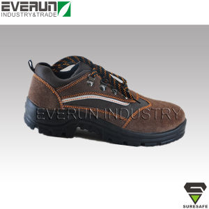 Work Safety Shoes Industrial Safety Shoes pictures & photos