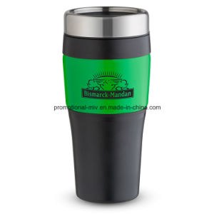 16 Oz No-Slip-Grip Tumbler pictures & photos