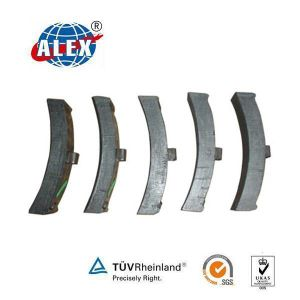 High Friction Railway Brake Shoes