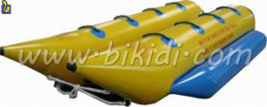 Floating Inflatable Flyfish Banana Boat, Inflatable Banana Boat for Water Park D1014 pictures & photos
