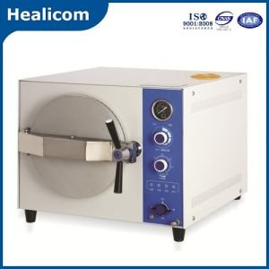 Steam Sterilizer Autoclave with Alarm pictures & photos