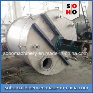Steam Heat Chemical Reactor pictures & photos