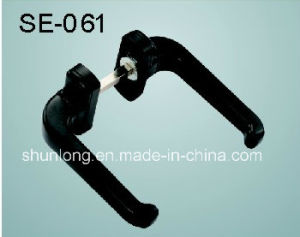 Aluminium Handle for Windows and Doors (SE-061)