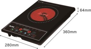 High Efficiency Infrared Cooker with Best Price pictures & photos