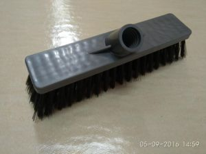 Indoor Hard Bristle Cleaning Brush
