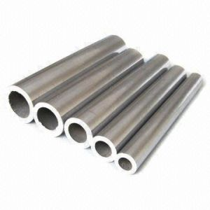 A269 Tp321 Polished Stainless Pipe pictures & photos