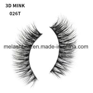 832857d2f84 Me&Lash Transparent Stem 3D Mink Strips Eyelash Factory Price False  Eyelashes Custom Packaging Private Label Wholesale
