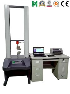 Double-Column Servo Control System Universal Tensile Testing Machine pictures & photos