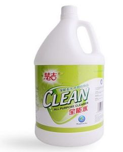 Wholesale Biodegradable All Purpose Liquid Cleaner pictures & photos