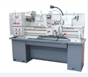 Cq6236 Torno High Precision Good Quality Lathe pictures & photos