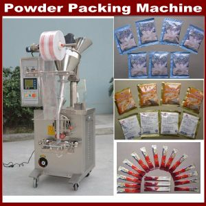 Sachet Powder Packing Machine pictures & photos