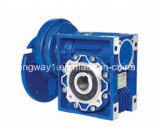 Worm Gearbox with Pcrw pictures & photos