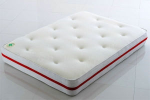 Tight Top Double Bed Spring Mattress Home Furniture pictures & photos