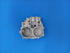 Competitive Aluminum Die Casting China Manufacturer