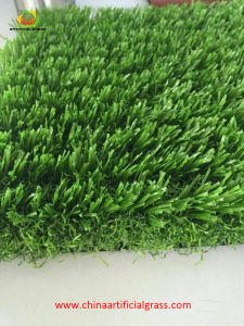 High Density Football Grass No Need Sand and Rubber