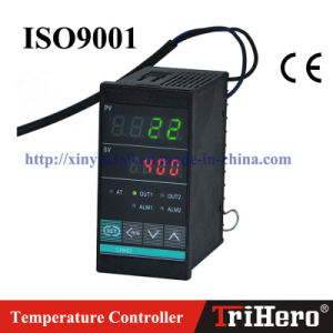 Digital Pid Temperature Controller Thermostat (CH402) pictures & photos