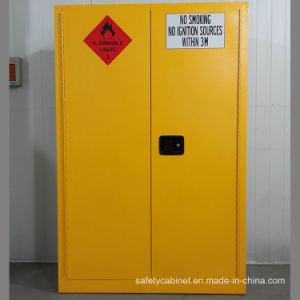 Westco 90 Gallon Safety Storage Cabinet for Flammables and Combustibles