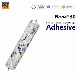Pustar Primerless, One Component Polyurethane Sealant for Car Manufactory pictures & photos