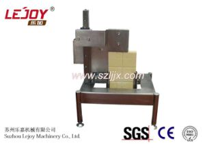 Small Chocolate Slicer Machine pictures & photos