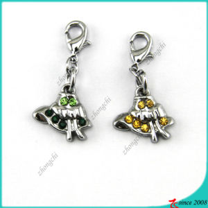Christmas Bell Pendant Charms Jewelry (SPE)