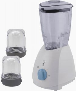 Hot Sale Stylish Efficient Powerful Electric Blender (3 in 1 available) for Home Use with Multi-Function of 1.8L Blender Jar (SB-2050)