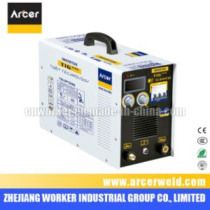 Competitive and Stable Quality Inverter TIG Welding Machine