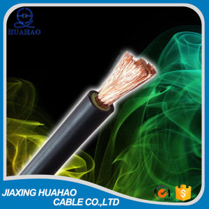 70mm2 500AMP Welding Cable with Black PVC Sheath pictures & photos