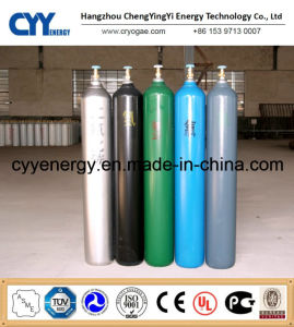 High Purity Good Quality Steel Gas Cylinder (ASME) pictures & photos