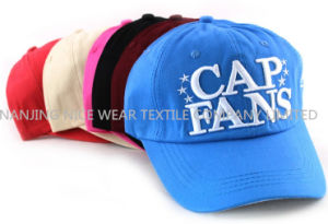 Fashion Baseball Cap with Embroidery (NHW97)