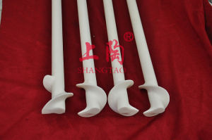 Al2O3 Alumina Aluminum Oxide Ceramic Stirring Rod pictures & photos
