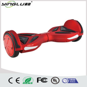 Wholesale New Design LED Colorful Self Electric Scooter