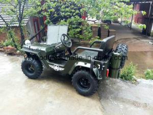 China 110cc125cc150cc Mini Jeep Cars China Atv Atv For Kids