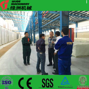 Paper Faced Gypsum Plaster Board Production Line/Making Machine pictures & photos