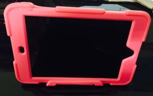 High Quality Cases for iPad 1/2/3