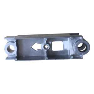 Sewing Machine Base - Aluminum Die Casting pictures & photos