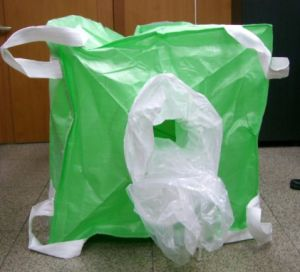 Hot Sale Recycle Garden Waste Bag