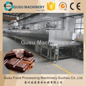 SGS Gusu Chocolate Making Machine (QJJ275) pictures & photos