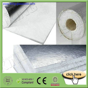 Glass Wool Blanket Rolls pictures & photos