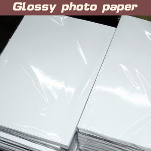 160g High Glossy Cast Coated Inkjet Print Phot Paper (GSBCCG-038)