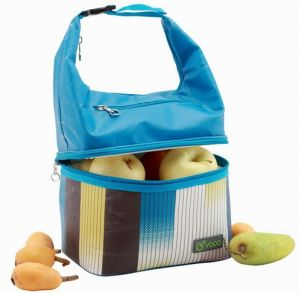 Promotion Kids Thermal Lunch Insulated Cooler Bag for Food pictures & photos
