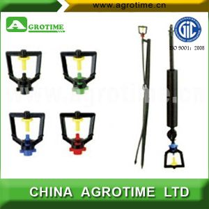 Irrigation Spray Pipe for Greenhouse