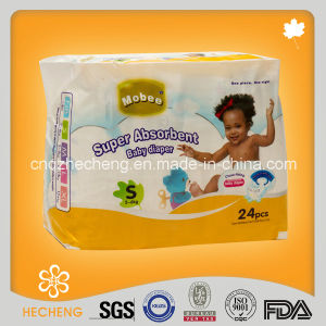 OEM Disposable Sleepy Baby Diapers Products pictures & photos