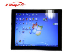 "Flat Screen Touch Monitor 12"" TFT LED 10 Points Multi-Touch Capacitive Touch Screen Monitor with HDMI Input pictures & photos"
