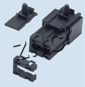 2 Pin Auto/Car Parts-Plastic Connectors (01080)