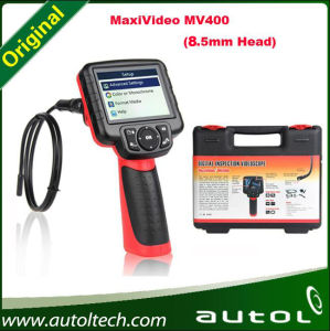 2016 New Arrival Autel Maxivideo Mv400 Digital Videoscope with 8.5mm Diameter Autel Mv400 with Factory Price pictures & photos