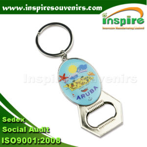 Multifunctional Metal Keychain for Adult Gift pictures & photos
