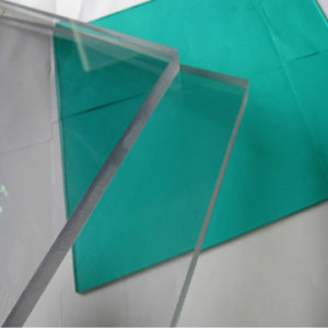 Solid Polycarbonate Sheet for Green House
