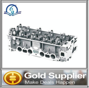 Brand New Alumium Cylinder Head for Lf481q Lifan 520 1003100A